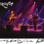 Live at RoSfest Gettysburg 2014 - Signed Print