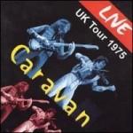 Live UK Tour 1975