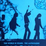 The World Is Yours: The Anthology 1968-1976 Disc 1
