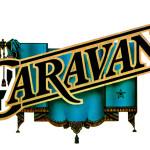 Caravan Flag