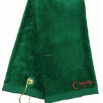 Caravan Golfers Towel
