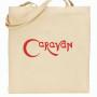 Caravan Shopping Bag