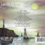 Jan Schelhaas - Dark Ships - back cover