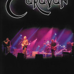 Caravan Live at RoSfest DVD Front Cover