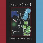 PyeHastings CD cover
