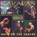 Back On The Tracks CD 2